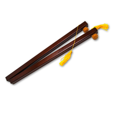Chinese StickS (Gimmicks and Online Instruction) by Mikame