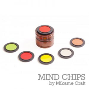 Mind Chip (Gimmicks and Online Instruction) by Mikame