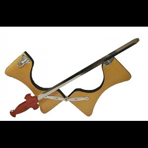 Sword Thru Neck ( 2 pcs items ) by Mr. Magic