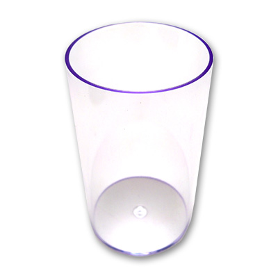 Hydrostatic Glass - Deluxe (Crystal Glass) by Uday