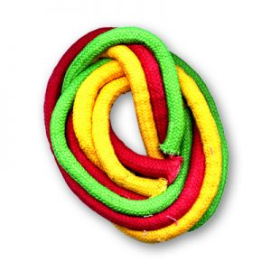 Multicolor Rope Link (Regular, Cotton) by Uday