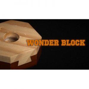 Wonder Block (Mechanical) by King of Magic