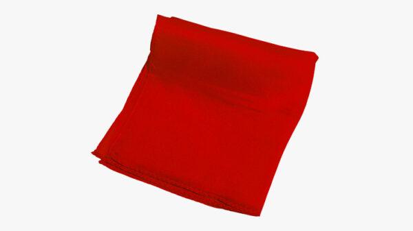 "Rice Spectrum Silk 12"" (Red) by Silk King Studios"
