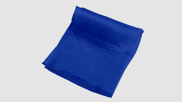 "Rice Spectrum Silk 12"" (Blue) by Silk King Studios"