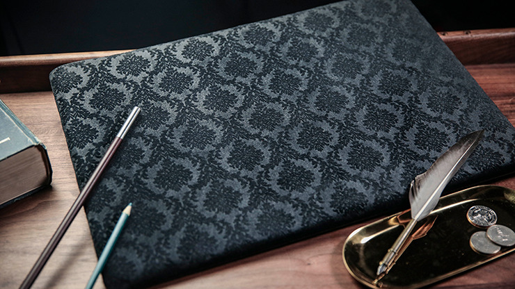 Luxury Pad (Black) by TCC