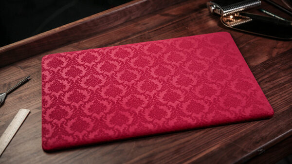 Luxury Pad (Red) by TCC