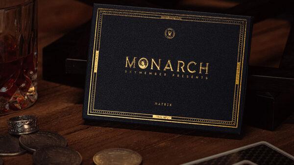 Skymember Presents Monarch (Morgan) by Avi Yap