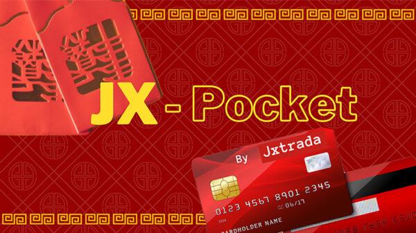 JX-Pocket by Jxtrada Mixed Media DOWNLOAD - Download
