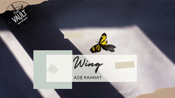 The Vault - WING by Ade Rahmat video DOWNLOAD - Download