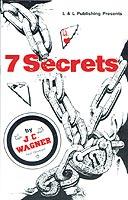 7 Secrets of JC Wagner eBook DOWNLOAD - Download