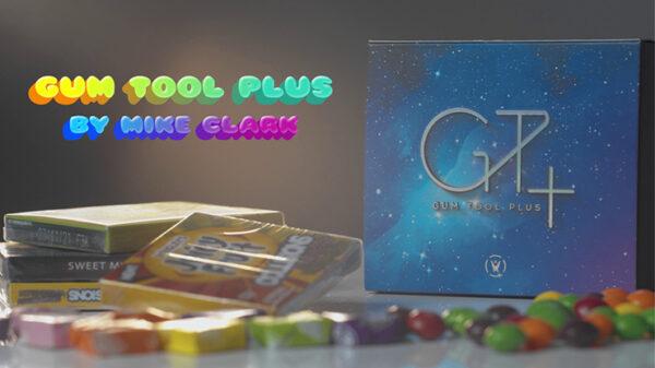 Skymember Presents Gum Tool Plus (Juicy Fruit) by Mike Clark