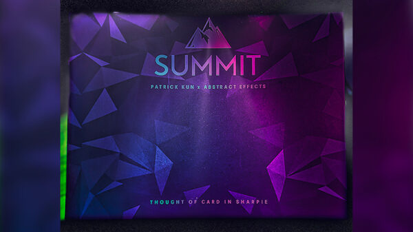 Summit by Patrick Kun and Abstract Effects