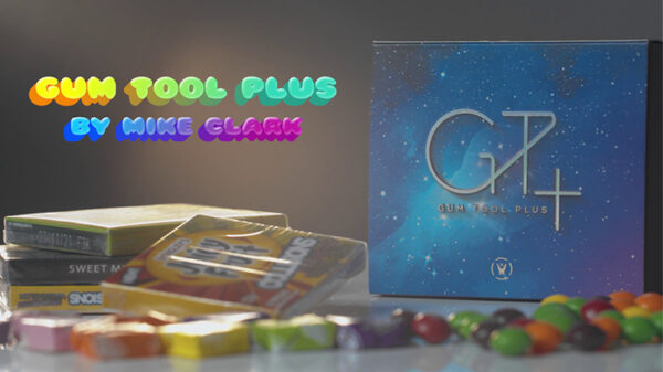 Skymember Presents Gum Tool Plus (Sweet Mint) by Mike Clark