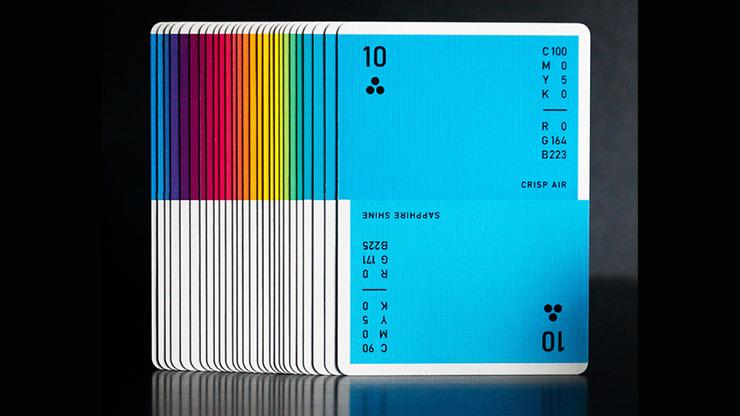 Graphic Design CheatSheet Playing Cards