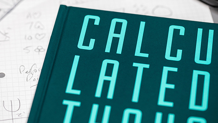 Calculated Thoughts by Doug Dyment - Book