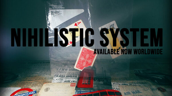 Nihilistic System by Guillermo Dech video DOWNLOAD - Download