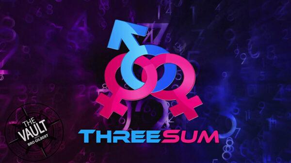 The Vault - THREESUM by David Jonathan video DOWNLOAD - Download