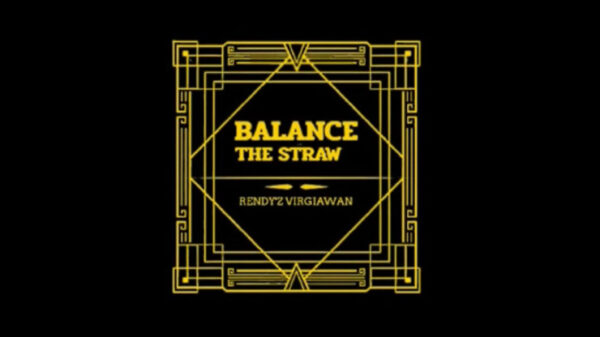 Balance The Straw by Rendy'z Virgiawan video DOWNLOAD - Download