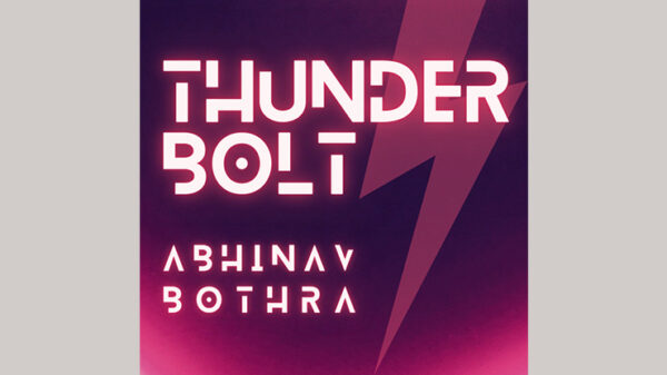 Thunderbolt by Abhinav Bothra video DOWNLOAD - Download
