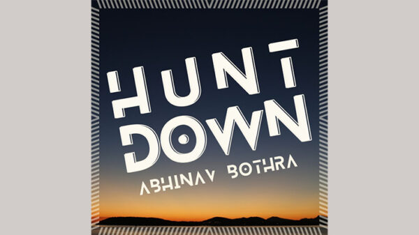 Hunt Down by Abhinav Bothra video DOWNLOAD - Download