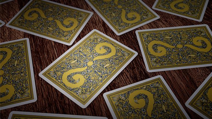 Bamboozlers Playing Cards by Diamond Jim Tyler