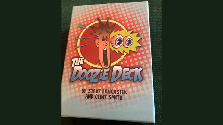 Doozie Deck by Steve Lancaster