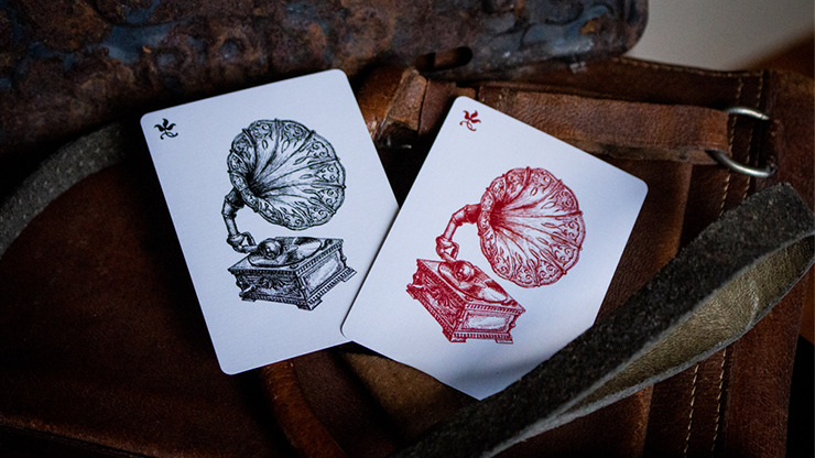 High Fidelity Playing Cards
