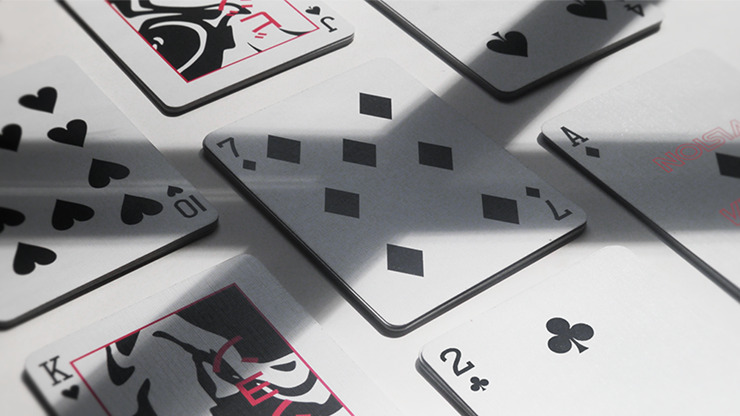 Vision Deck Playing Cards