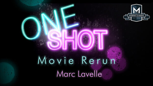 MMS ONE SHOT - Movie Rerun by Marc Lavelle video DOWNLOAD - Download