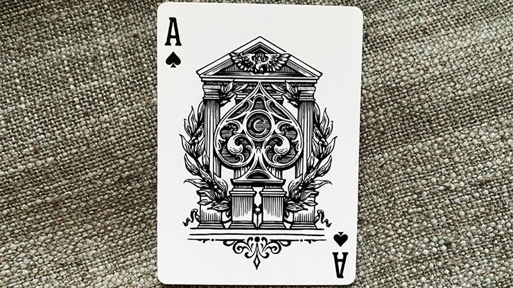 Centurio Playing Cards