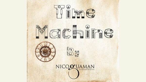 Time Machine By Nico Guaman video DOWNLOAD - Download