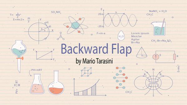 Backward Flap by Mario Tarasini video DOWNLOAD - Download