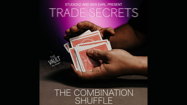 The Vault - The Combination Shuffle by Ben Earl video DOWNLOAD - Download