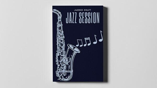 Jazz Session by Jarred Kraft eBook DOWNLOAD - Download