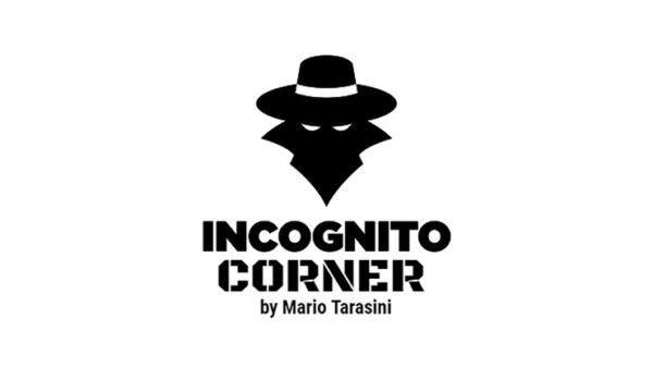 Incognito Corner by Mario Tarasini video DOWNLOAD - Download