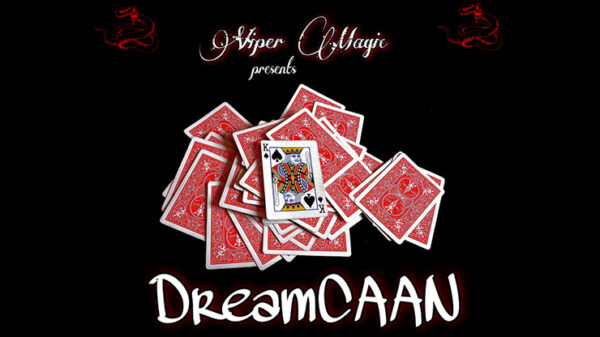DreamCAAN by Viper Magic video DOWNLOAD - Download