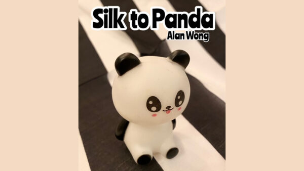 Silk to Panda by Alan Wong