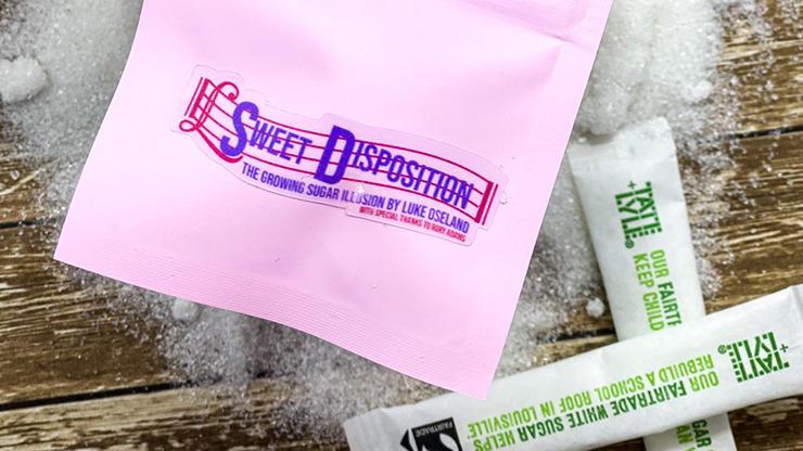 Sweet Disposition by Luke Oseland & OseyFans