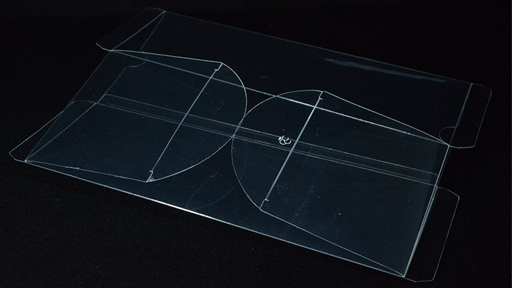 Carat BBS 3-Pack Brick Box Sleeve