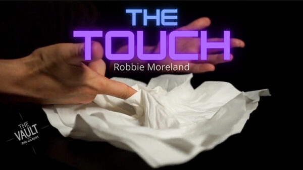 The Vault - The Touch by Robbie Moreland video DOWNLOAD - Download