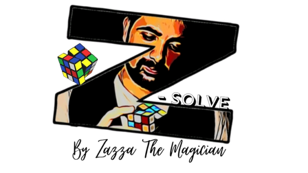 Z Solve by Zazza The Magician video DOWNLOAD - Download