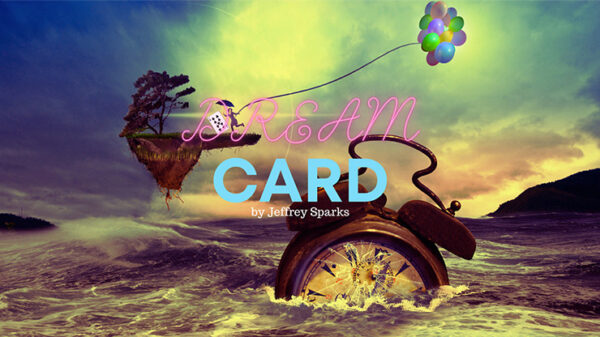 Dream Card by Jeffrey Sparks video DOWNLOAD - Download