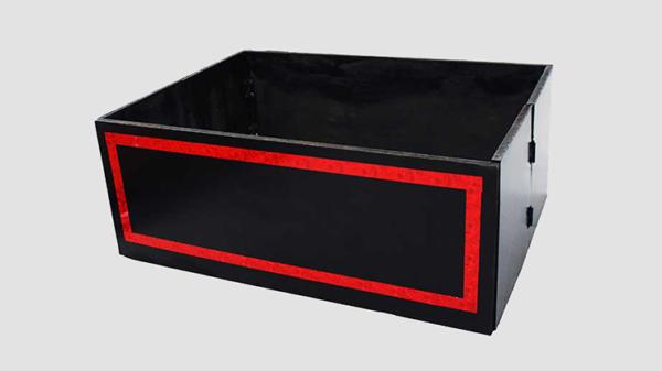 FLATBOX by 7 MAGIC
