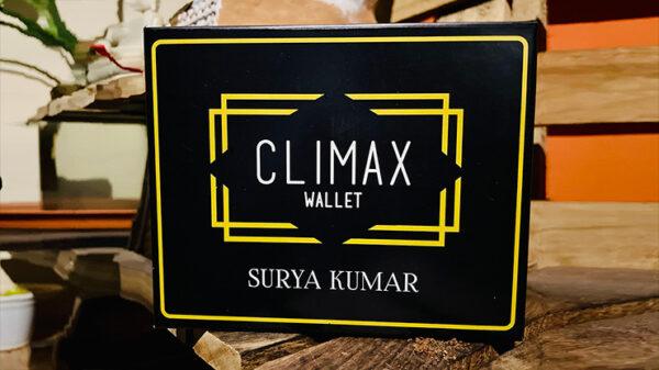 Climax Wallet by Surya kumar