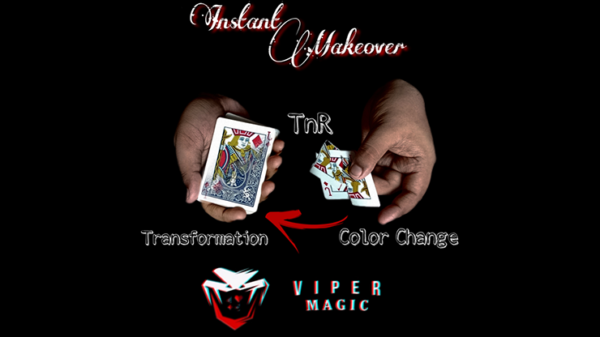 Instant Makeover by Viper Magic video DOWNLOAD - Download