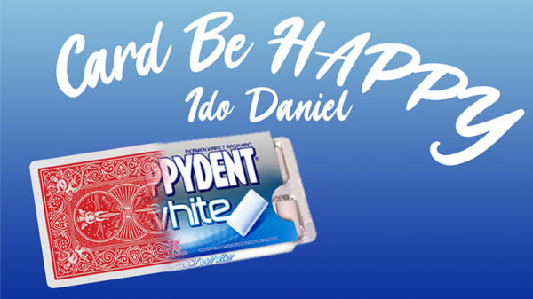 Card Be Happy by Ido Daniel video DOWNLOAD - Download