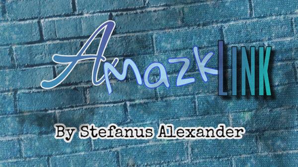 AMAZKLINK By Stefanus Alexander video DOWNLOAD - Download