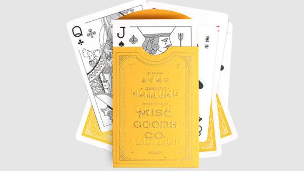 Sunrise Playing Cards