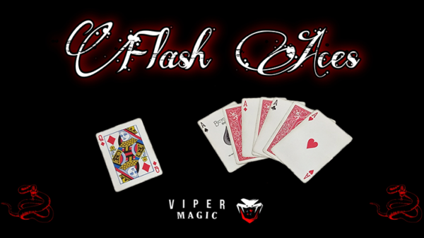 Flash ACES by Viper Magic video DOWNLOAD - Download