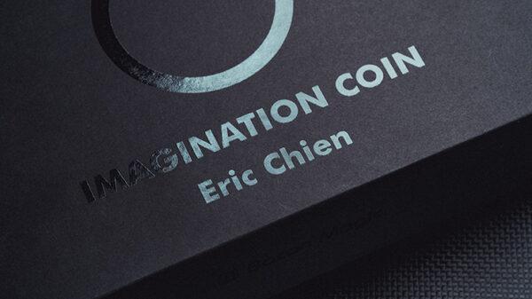 Imagination Coin by Eric Chein & Bacon Magic